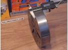 Verkauft: Schaublin 102  Planscheibe ø180mm W20