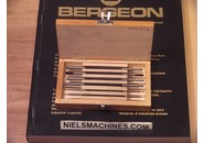 Sold: Bergeon 30414  double-ended cutters