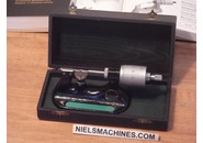 Bergeon No. 30112 Watch Repair Micrometer