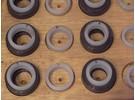 Bergeon 6411 Trauring Erweiteungs und Verengerungsmaschine