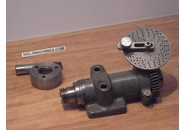Teilapparat mit Morse Conus 3