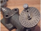 Dividing Head with 3 Morse Taper