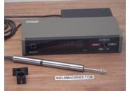Sony Digital Readout LU10A and Digital Gauge DG50N