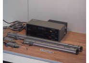 Sony Magnescale Readout and Scales 250mm and 450mm