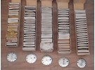 Sold: Large Collection of watch dials