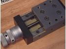 Verkauft: Schneeberger R3 075 Linear Bearing Cross Roller Stage