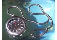 Nepro L'Elevox Pocket Watch with Electric Alarm (Swiss)