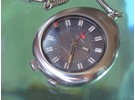 Sold: Nepro L'Elevox Pocket Watch with Electric Alarm (Swiss)