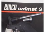 Emco Unimat 3 Spannzangenhalter für 8mm Uhrmacher Spannzangen