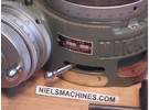 Sold: Nikken SRI-150 Dividing Head with Chuck