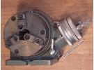 Verkauft: Nikken SRI-150 Teilkopf mit Dreibackenfutter