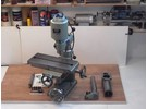 Sold: Arboga UM-400 Small Milling Machine