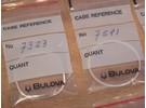 Bulova Accutron Spaceview  Crystals (NOS)