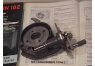 Sold: Schaublin 102 Dividing Attachment 102-21.800