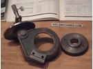 Schaublin 102 Teilapparat mit Lochscheibe 102-21.800