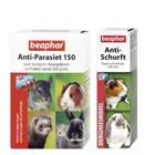 gezondheid muis, gerbil, hamster, rat, cavia, konijn, chinchilla