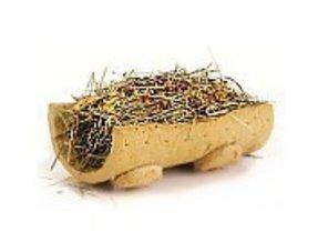 Rat Hay, Herbs and Seeds