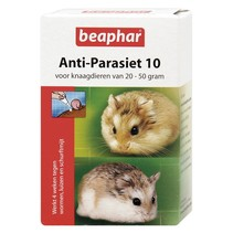 Anti-Parasiet 10 ml