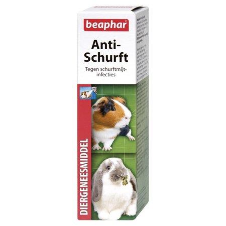 Beaphar Anti-schurft 75 ml
