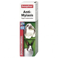 Beaphar Anti-Myiasis (madenziekte) spray 75 ml