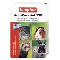 Anti-parasiet 150 ml