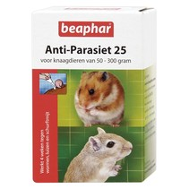 Diagnosis Anti-Parasite 25 ml