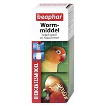 Wormmiddel Vogels/Knaagdier 100 ml