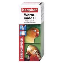 Beaphar Wormmiddel Vogels/Knaagdier 100 ml
