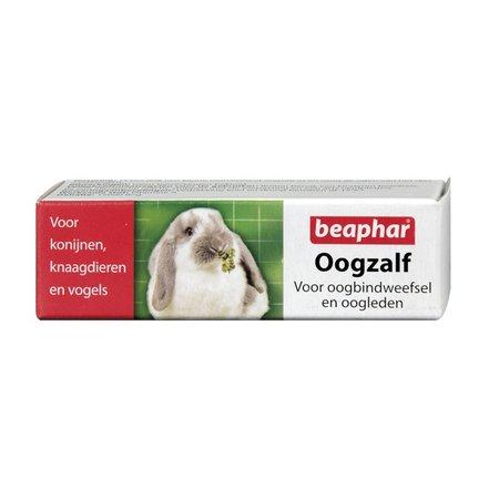 Beaphar Oogzalf voor Knaagdieren Diagnos 5 ml