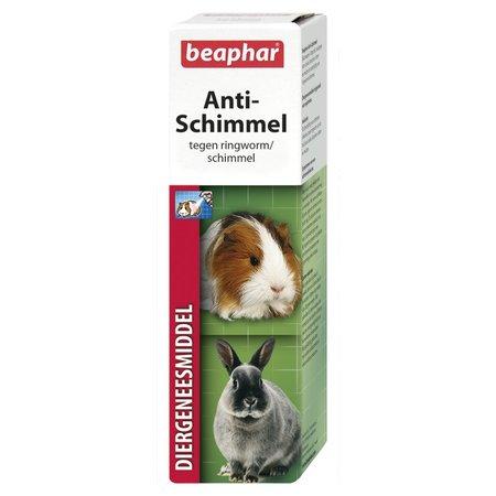 Beaphar Anti-fungus spray 50 ml