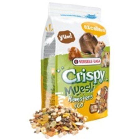 Versele-Laga Knusprige Granola Hamster & Co 2,75 kg