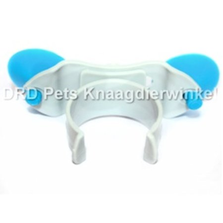 Ferplast Drinky Clamp + Suction cups for the 75 & 150 cc