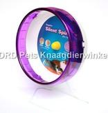Kaytee Silent Spinner Walking wheel 17 cm