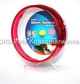 Kaytee Silent Spinner Looprad 17 cm