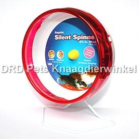 Kaytee Silent Spinner Laufrad 17 cm