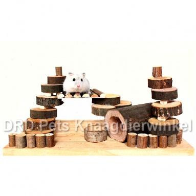Elmato Mice Playground Micky