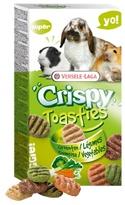 Versele-Laga Crispy Toasties Groenten