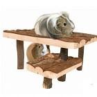 guinea pig plateau