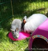 Icepod für Kaninchen und Nagetiere
