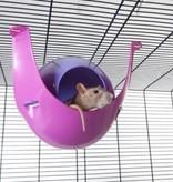 Savic Sputnik XL Purple / Pink