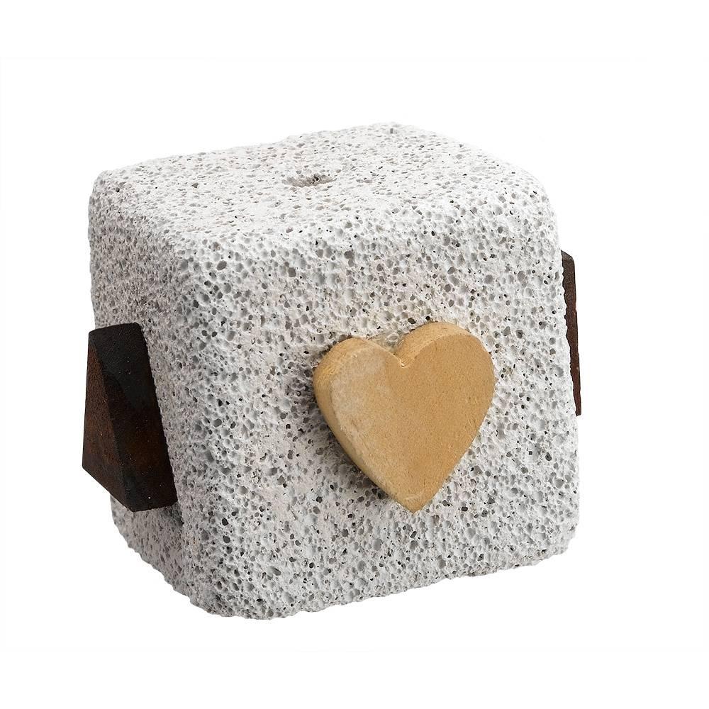 lavasteen knaagmateriaal