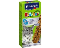 Chinchilla Kracker CalciFit