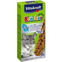 Vitakraft Chinchilla Kracker CalciFit