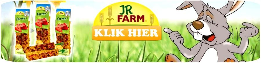 Gratis JR Farm Voorraadblik