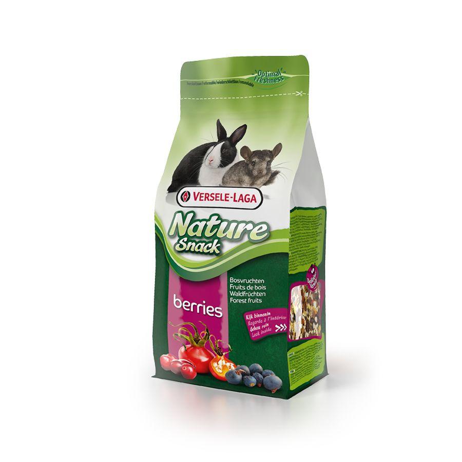 Versele-Laga Nature Snack Berries 85 gram