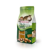 Snack Nature Nutties