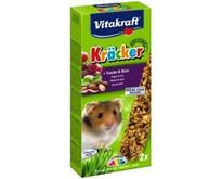 Vitakraft Kracker Hamster Trauben und Nüsse