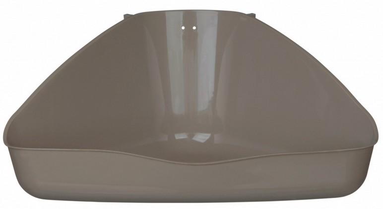 Trixie Corner toilet 36 cm