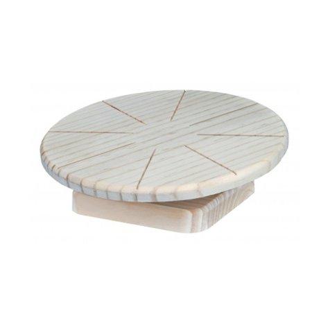Trixie Wooden Running Disc 20 cm
