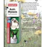 Beaphar Anti-Myiasis (maggot disease) spray 75 ml